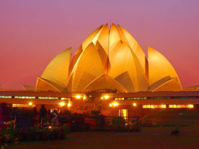 Delhi Agra Private tour