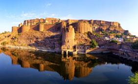 Alluring Rajasthan