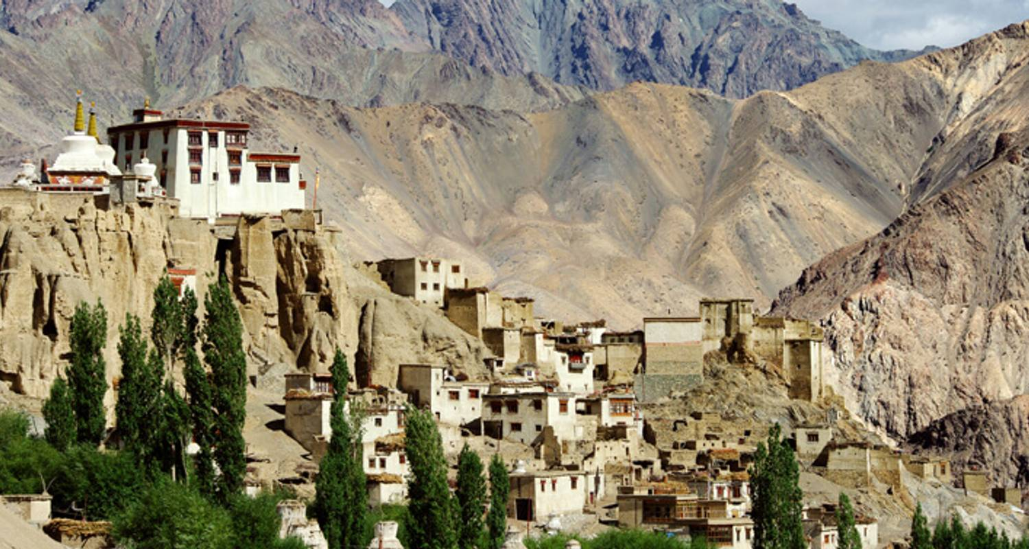Seasonal Exclusive Overland Tour Himachal-Ladakh-Kashmir