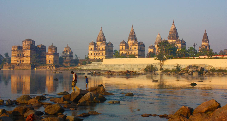 Central India Wonderland Tour