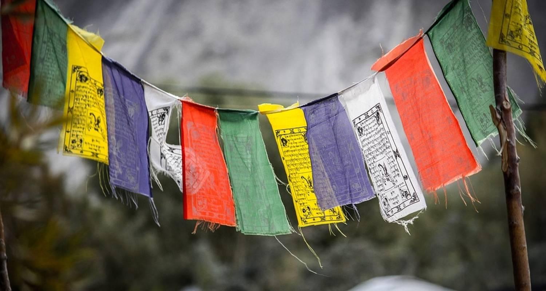 Hemis Festival Monastery Tour
