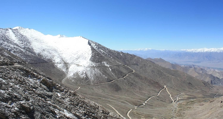 Leh - Nubra - Alchi - Kargil - Srinagar